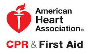 Heartsaver eCards only * w CPR course purchased; American Heart Association