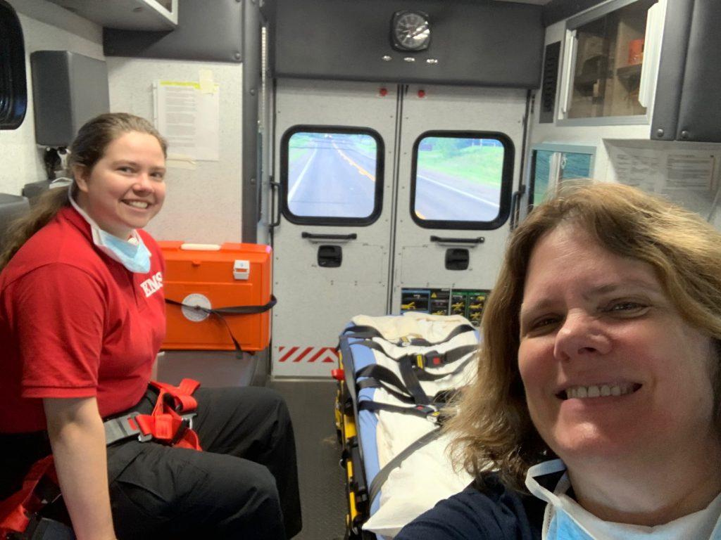 ems online training